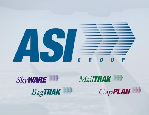 Aviation Software - Logo
