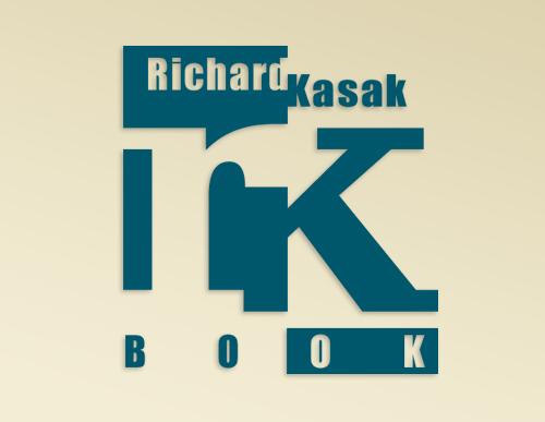 Richard Kasak Publishing - Logo