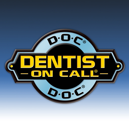 Dentist On Call Logo