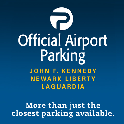 Official Airport Parking