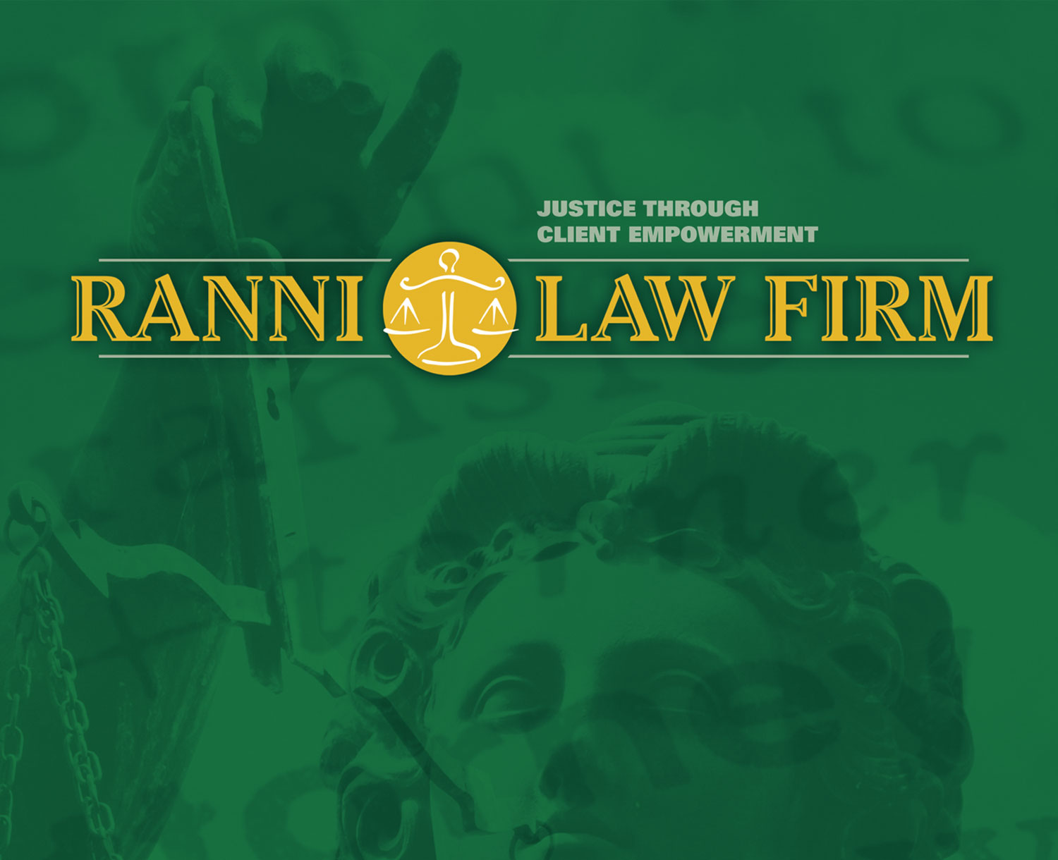Ranni Law Firm - Scales
