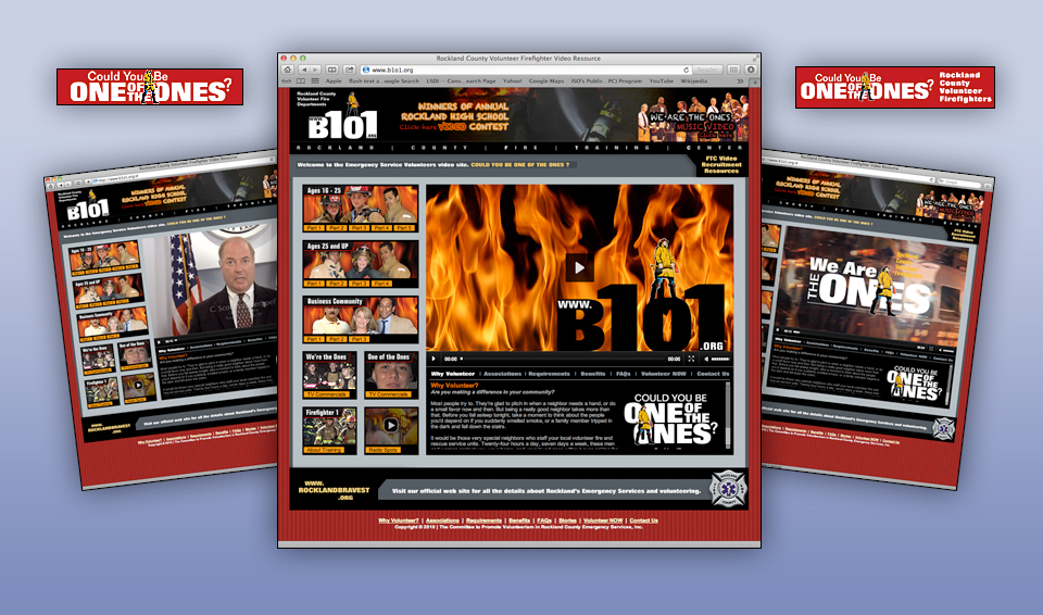 RCFD Web Site