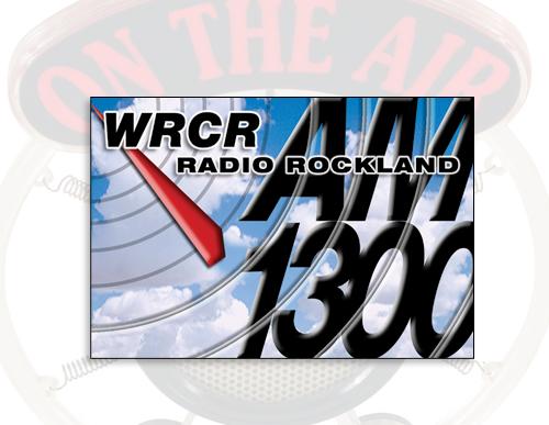 WRCR Radio - Logo