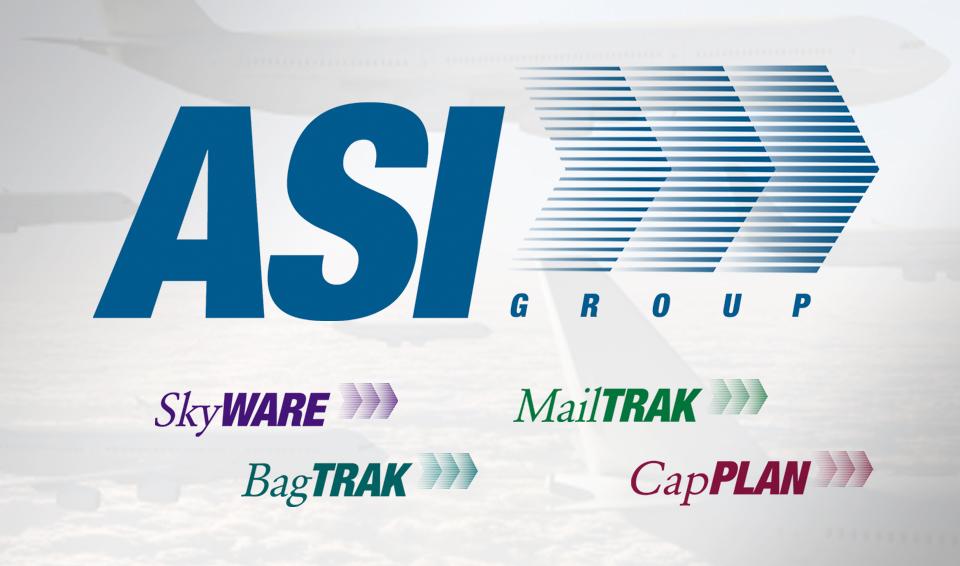 Aviation Software - Logo Image