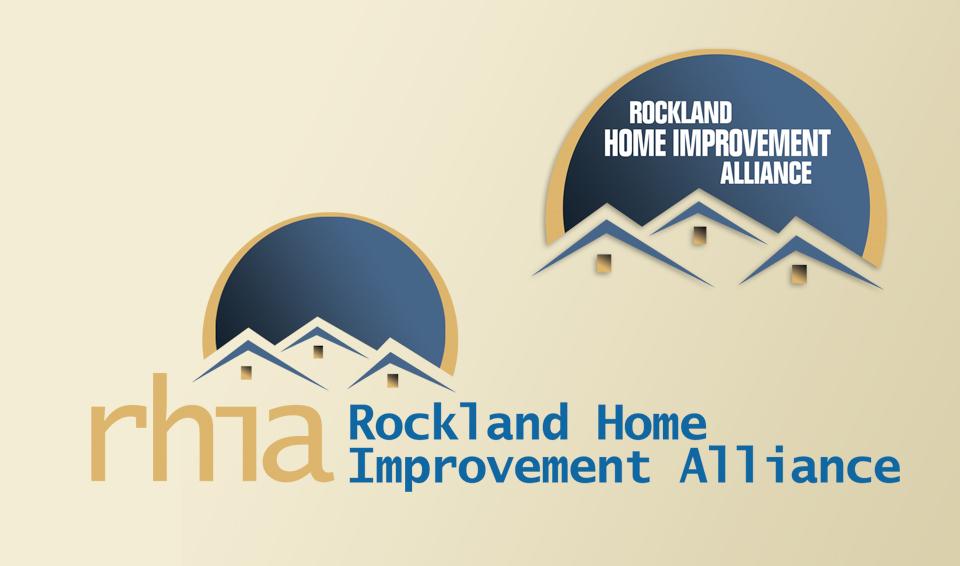 Rockland Home Improvement Alliance - Logo