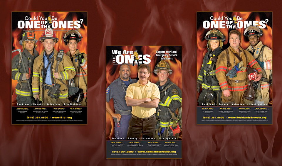RCFD - Posters